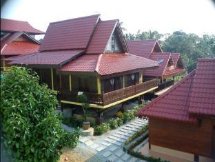 Tradisional KampungStay
