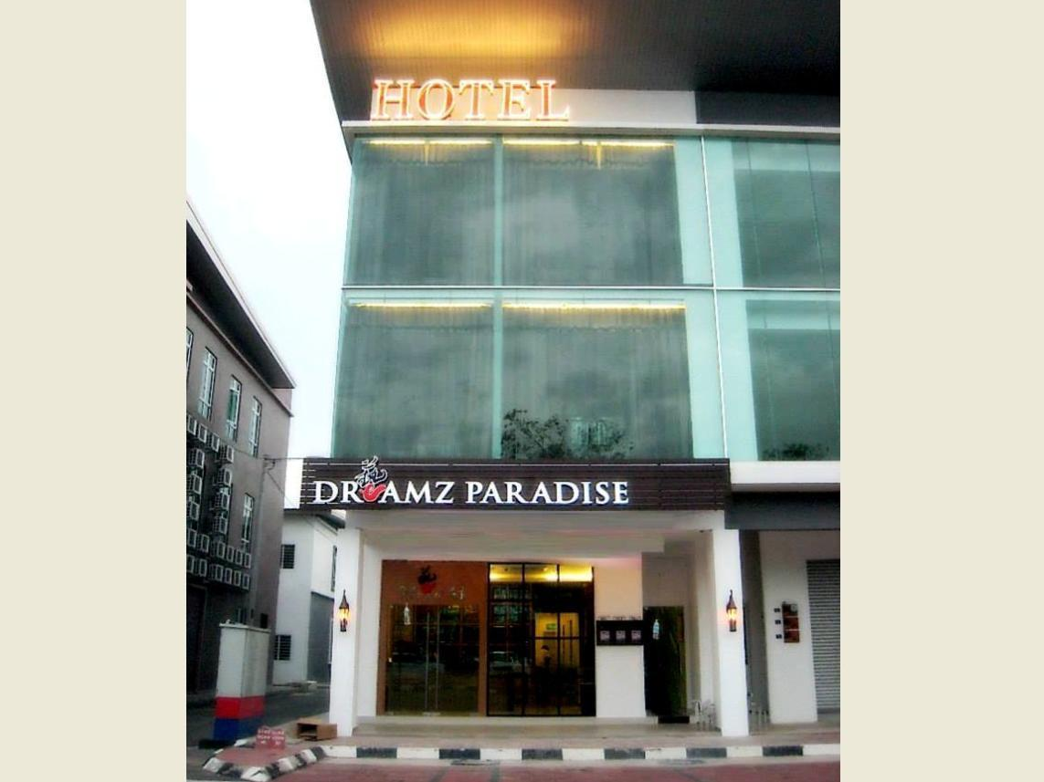 Dreamz Paradise Hotel - Hotels and Accommodation in Malaysia, Asia
