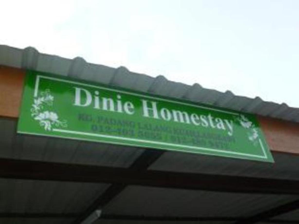 Dinie Homely Stay - Muslim Only - Hotels and Accommodation in Malaysia, Asia