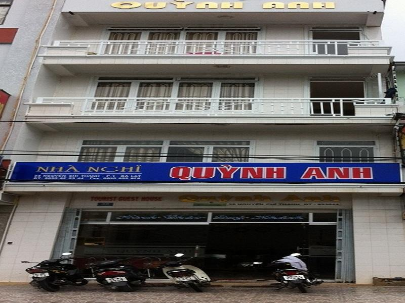 Quynh Anh Guest House - Hotels and Accommodation in Vietnam, Asia