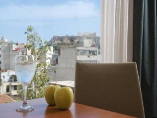 Arion Athens Hotel Athens - Interior
