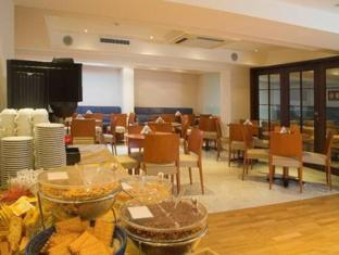 Arion Athens Hotel Athens - Restaurant
