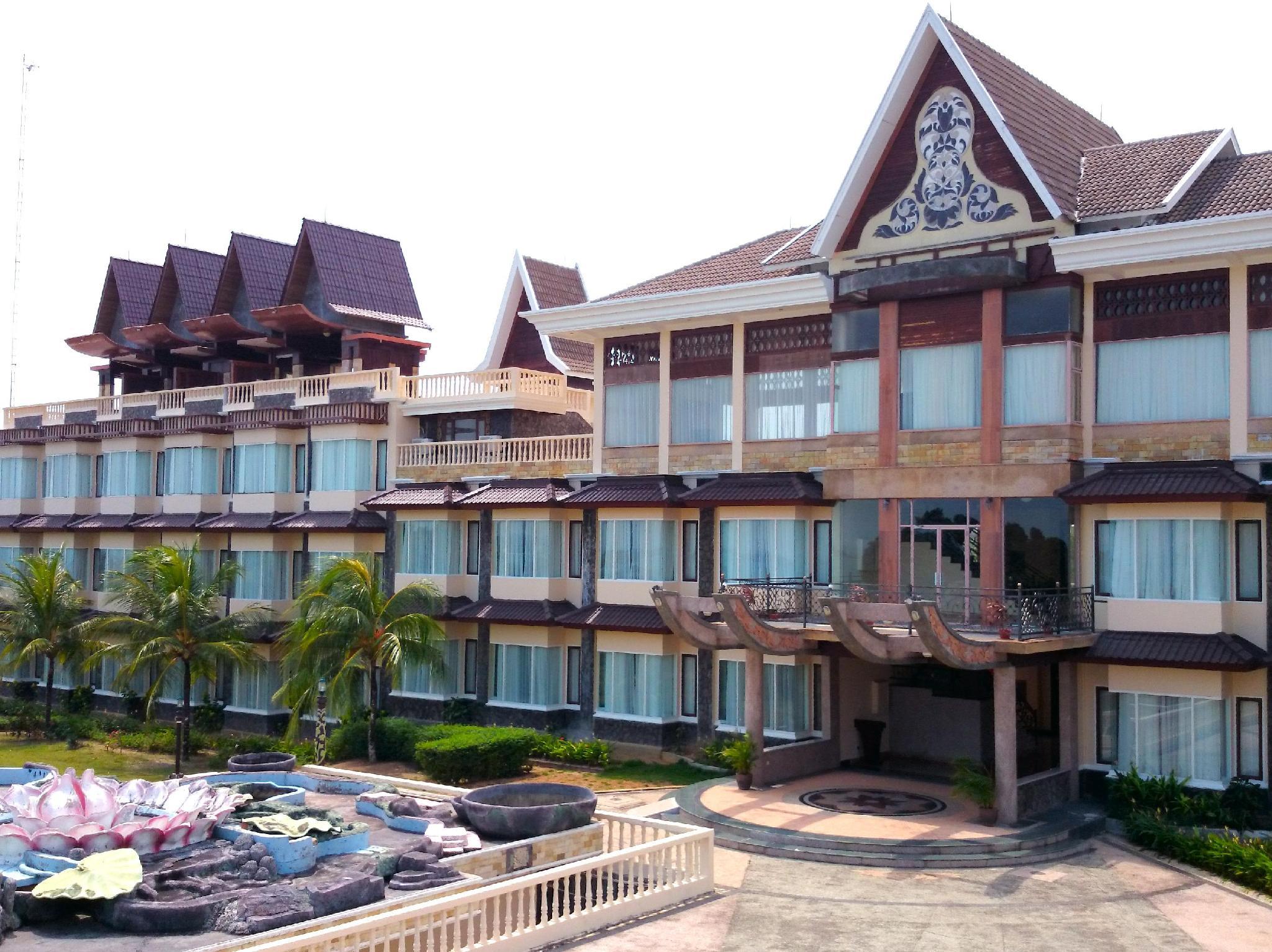 Hotel Laut Jaya Hotels In Bintan Island Indonesia Indonesia Book Hotels And