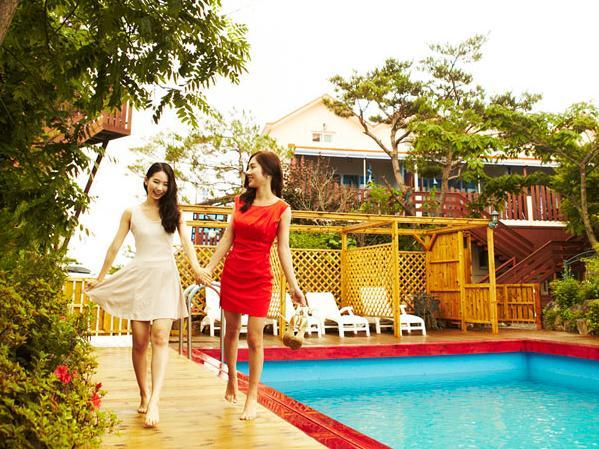 GraceHeim Pension - Hotels and Accommodation in South Korea, Asia