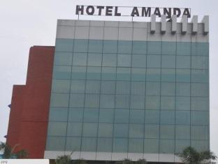Amanda Hotel - Lucknow