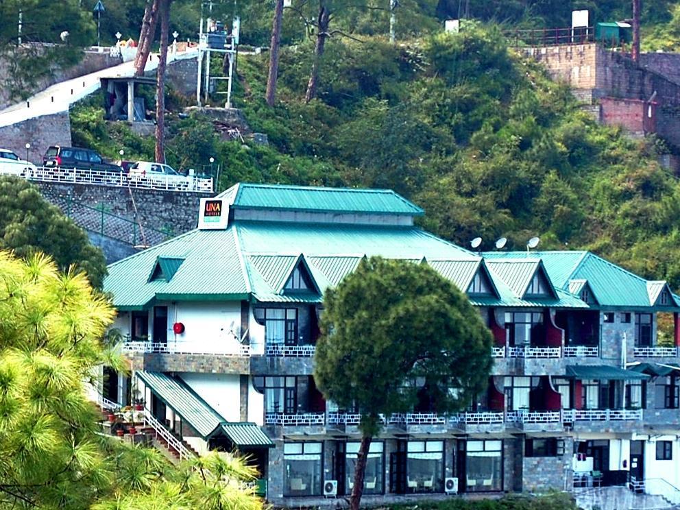 UNA Comfort Kasauli Exotica Hotel - Kasauli
