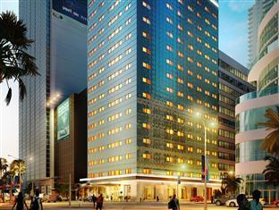 B2 Miami Downtown Hotel