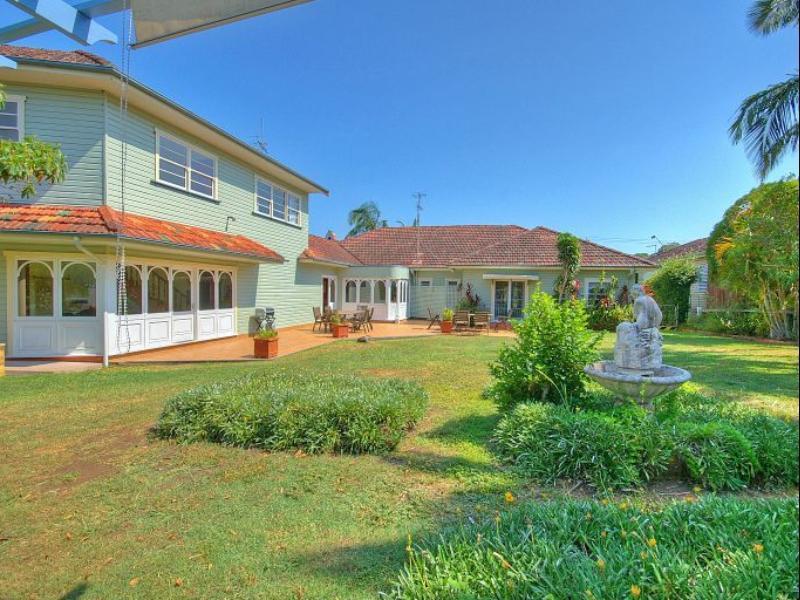 Melville House - Hotell och Boende i Australien , Lismore