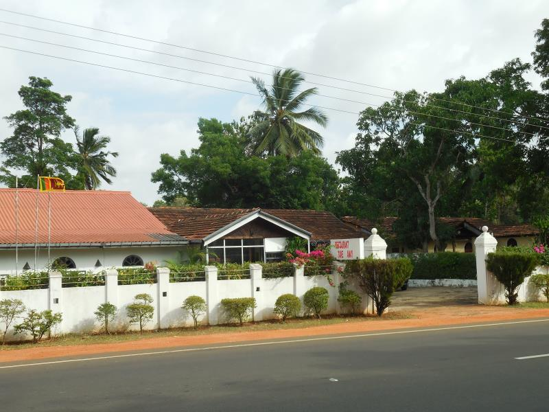 Habarana Inn - Hotels and Accommodation in Sri Lanka, Asia