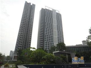 Poly Cullinan Apartment Hotel - Foshan