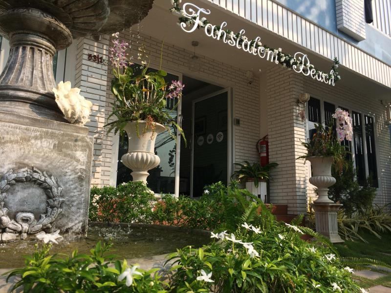 Fahslalom Hostel & Apartment - Hotels and Accommodation in Thailand, Asia