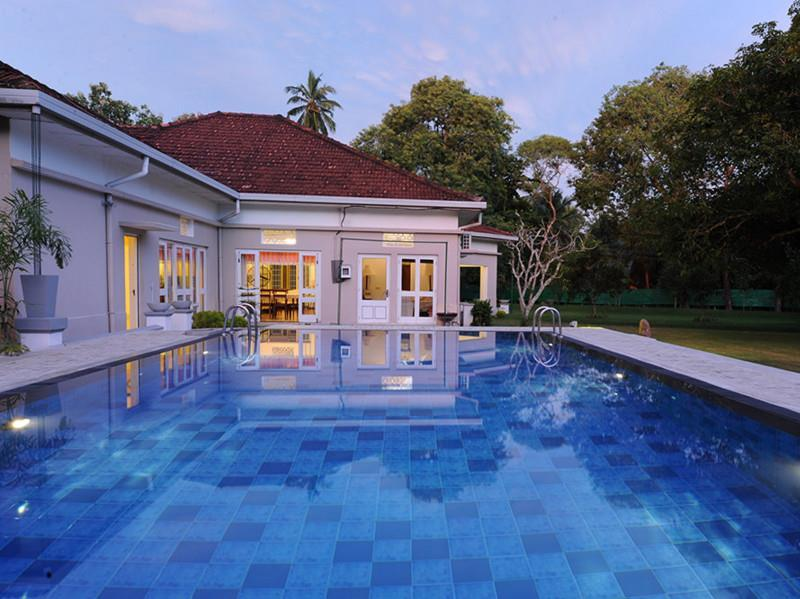 Dilpasan Holiday Villa - Hotels and Accommodation in Sri Lanka, Asia