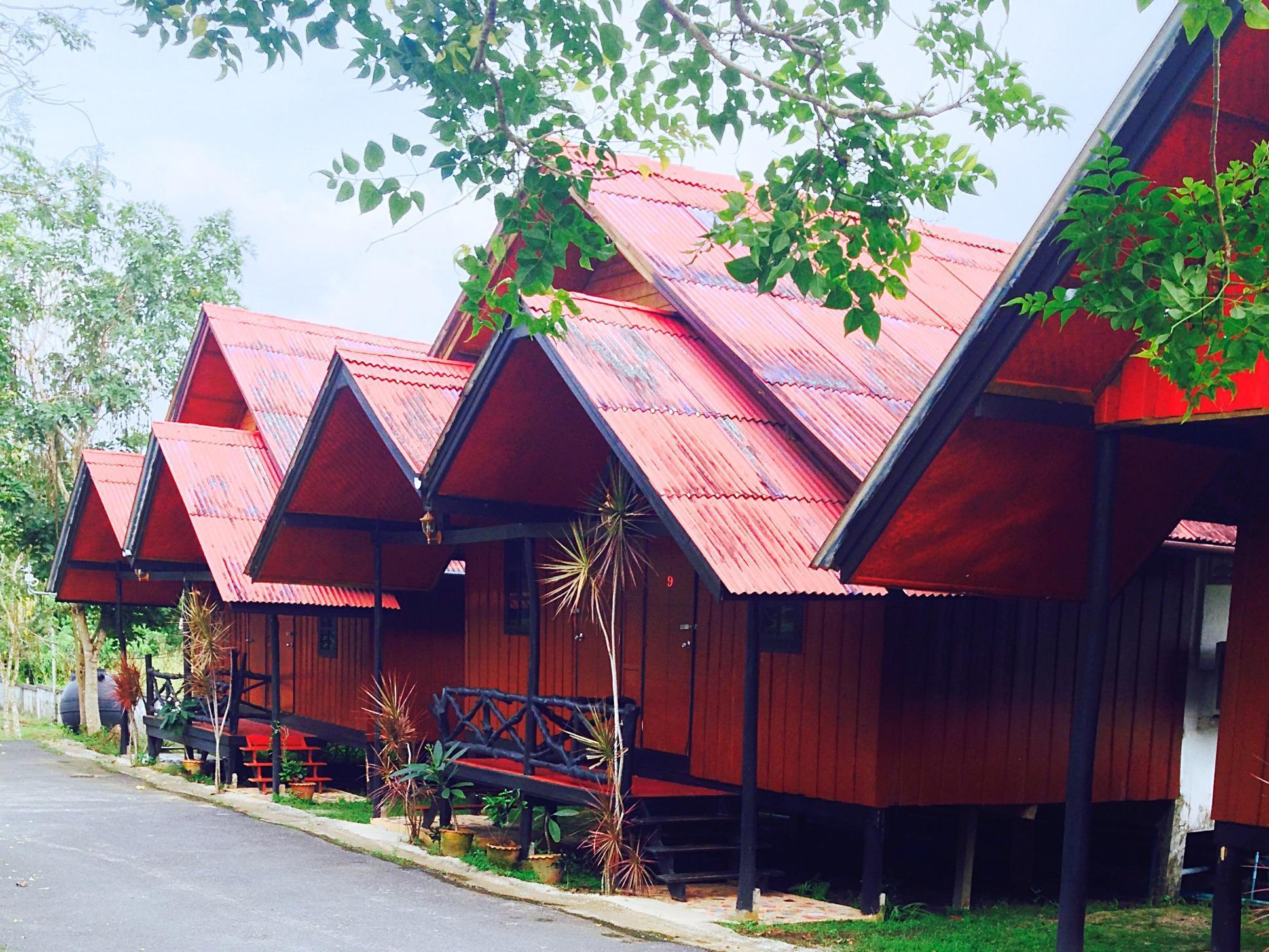 Hotell Baan Mai Resort i , Krabi. Klicka för att läsa mer och skicka bokningsförfrågan