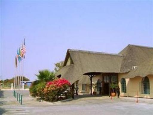 African Pride Hotels, Lodges, and Country Houses Hotel in ➦ Oshakati ➦ accepts PayPal