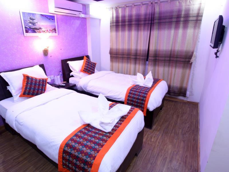 카트만두 홈 호텔