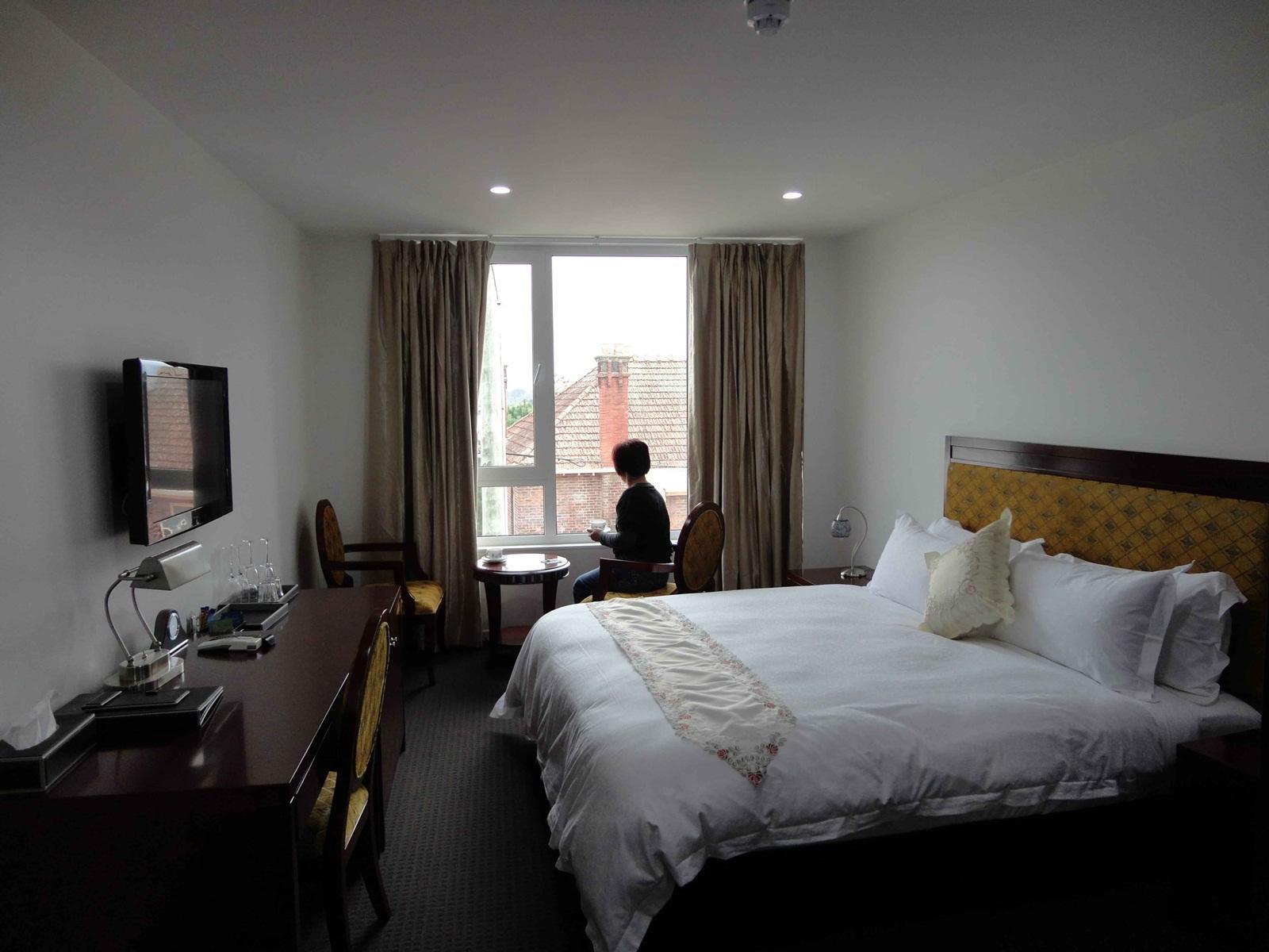 Areca Boutique Hotel - Hotell och Boende i Australien , Launceston