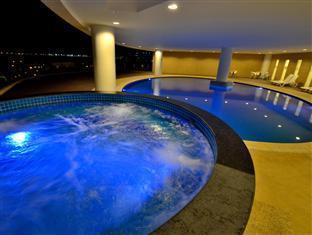 118 Residence - Island Plaza Penang - Hot Tub