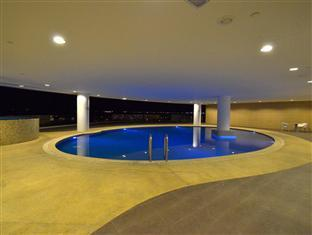 118 Residence - Island Plaza Penang - Swimming Pool