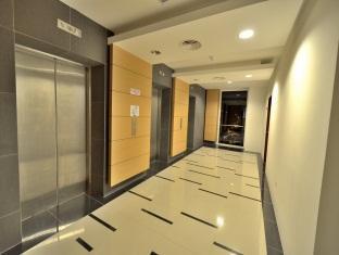 118 Residence - Island Plaza Penang - Lift
