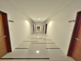 118 Residence - Island Plaza Penang - Corridor