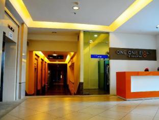 118 Residence - Island Plaza Penang - Lobby