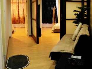 118 Residence - Island Plaza Penang - Interior