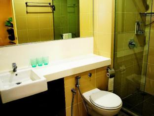 118 Residence - Island Plaza Penang - Superior Suite - 2 Bedroom