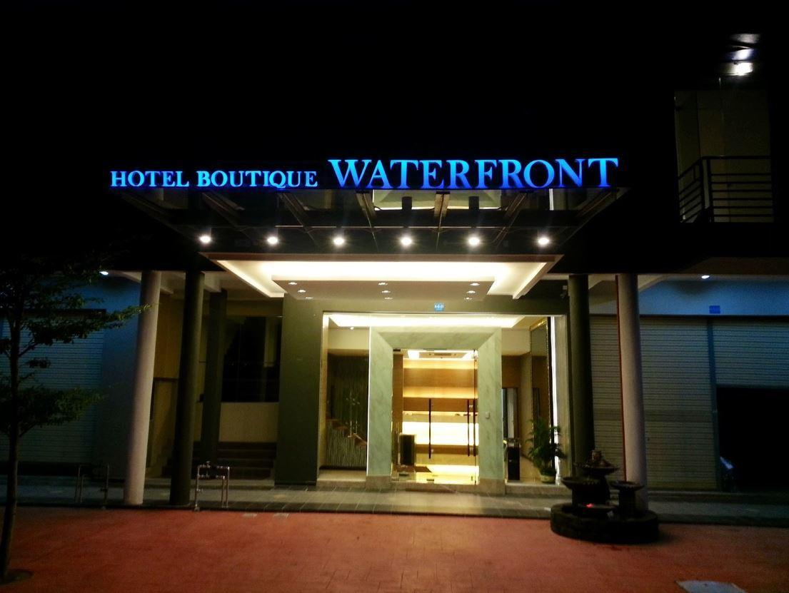 Waterfront Boutique Hotel - Hotels and Accommodation in Malaysia, Asia