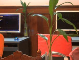 Helen Motel & Pub Phnom Pénh - notranjost hotela