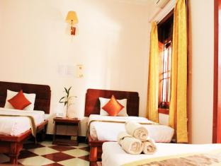 Helen Motel & Pub Phnom Pénh - soba za goste