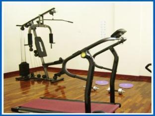 Pantai Indah Seaview Resort Klang - Fitness Room