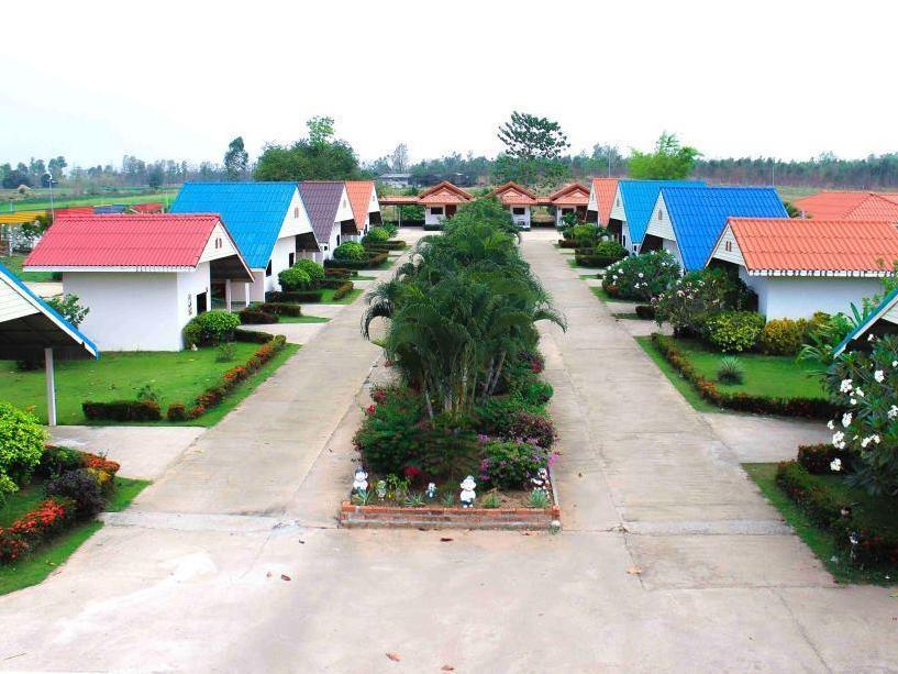 Hotell Suanphai Resort i , Khon Kaen. Klicka för att läsa mer och skicka bokningsförfrågan