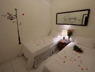 Hotel Berangan Kuala Lumpur - Habitación