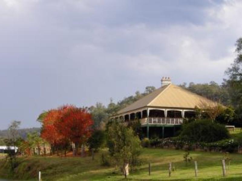 Guesthouse Mulla Villa - Hotell och Boende i Australien , Wollombi