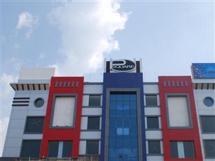 Hotel Galaxy - Allahabad
