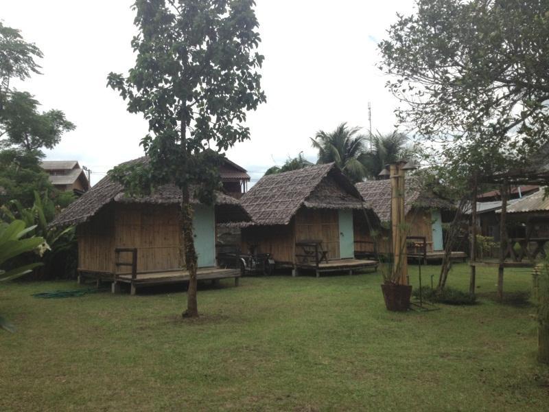 Hotell PT House i , Pai. Klicka för att läsa mer och skicka bokningsförfrågan