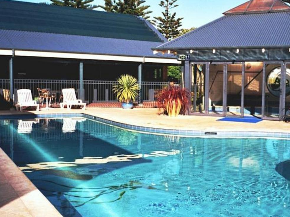 BIG4 Middleton Beach Holiday Park - Hotell och Boende i Australien , Albany
