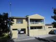 Navine's Homestay Kapstaden - Hotellet från utsidan