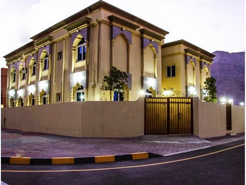 Esraa Hotel Apartment - Hotels and Accommodation in Oman, Middle East