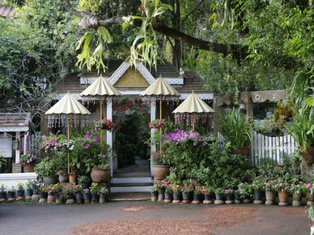 Suandoi House - Hotels and Accommodation in Thailand, Asia