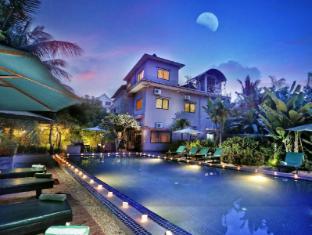 Jayavara Boutique Villa | Cambodia Hotels