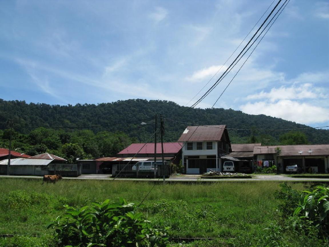 Sarong Hostel - Hotell och Boende i Malaysia i Langkawi