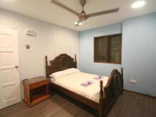 The Manor Beach Resort Besut - Dorm for 2