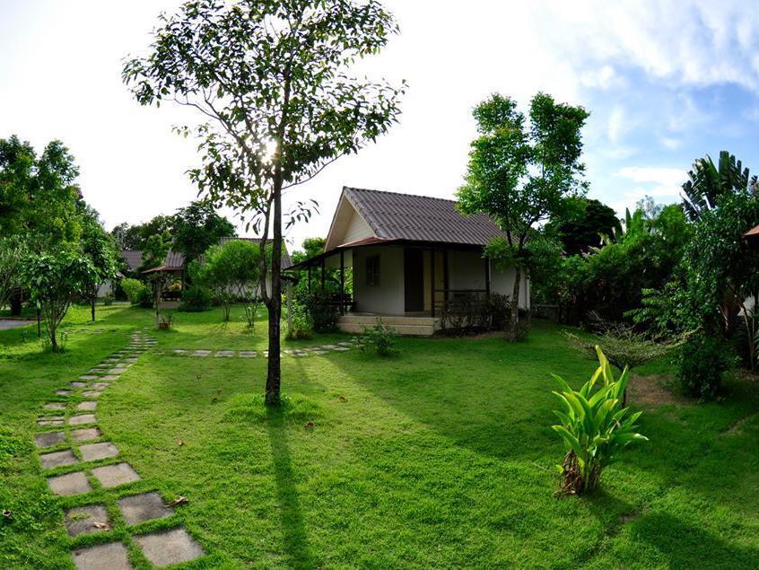 Hotell Tim Thongdee House i , Khao Yai / Nakhonratchasima. Klicka för att läsa mer och skicka bokningsförfrågan