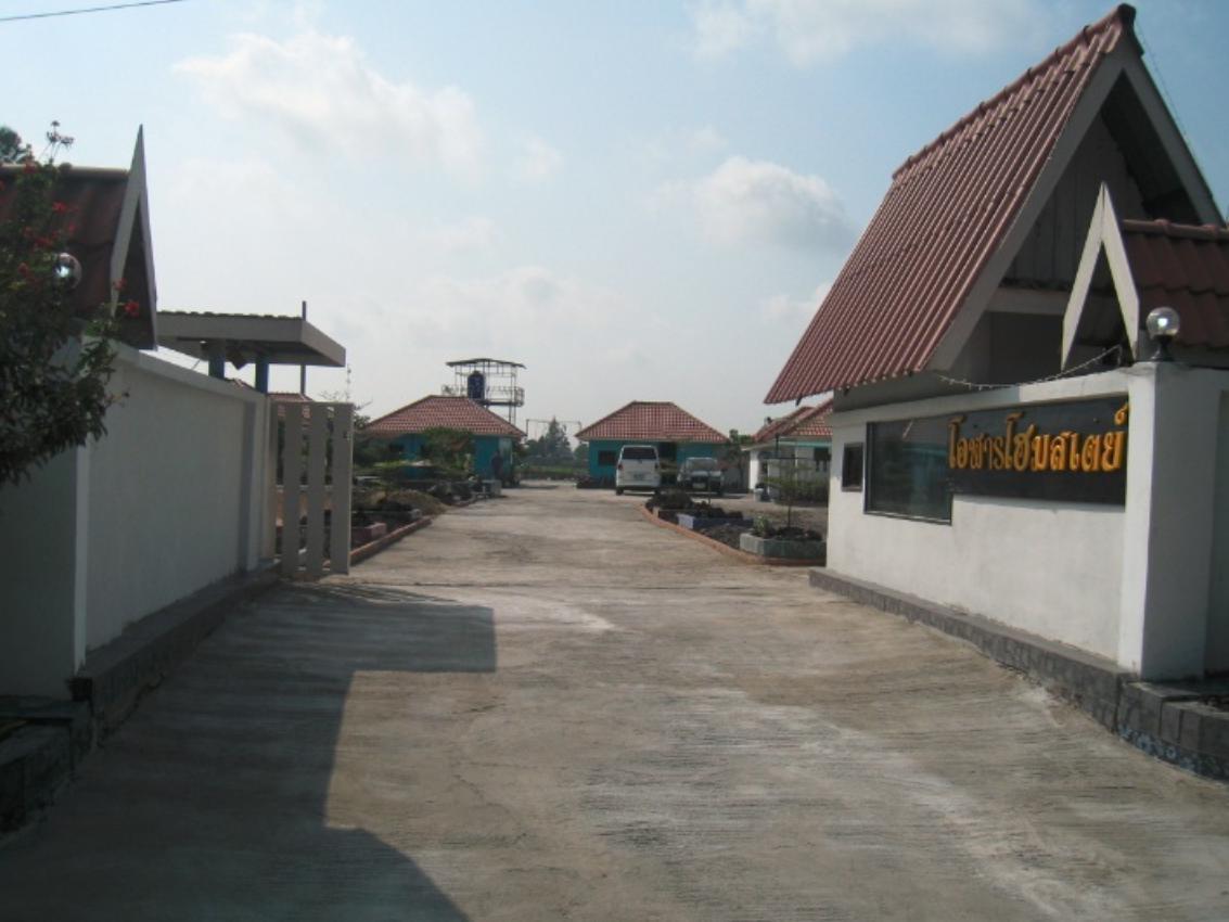 Hotell O-Larn Homestay i , Ayutthaya. Klicka för att läsa mer och skicka bokningsförfrågan
