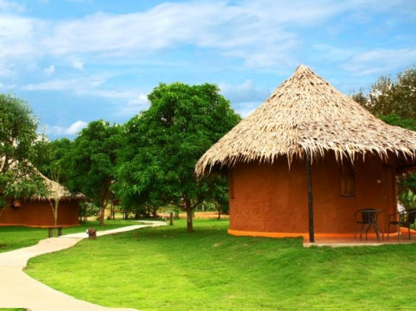 ม็องละวิน รีสอร์ท : ที่พักสวนผึ้ง จ.ราชบุรี