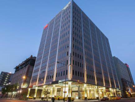 Hampton Inn And Suites Denver Downtown Convention Center - Denver
