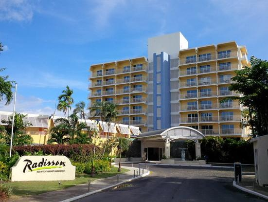 Radisson Aquatica Resort Barbados - Hotels and Accommodation in Barbados, Central America And Caribbean