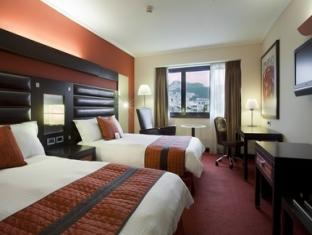 Crowne Plaza Hotel Athens City Centre Athens - Guest Room