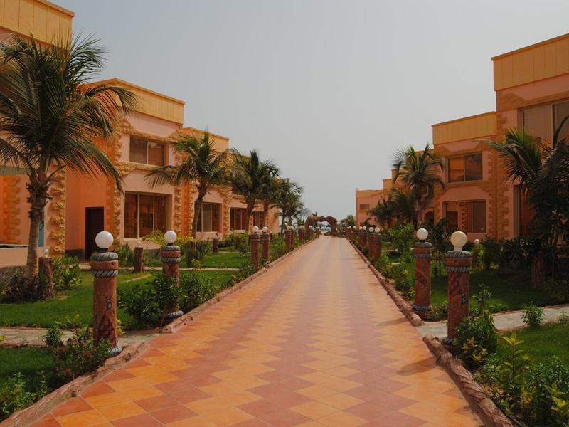 Tamayoz Al Raki Resort - Hotels and Accommodation in Saudi Arabia, Middle East